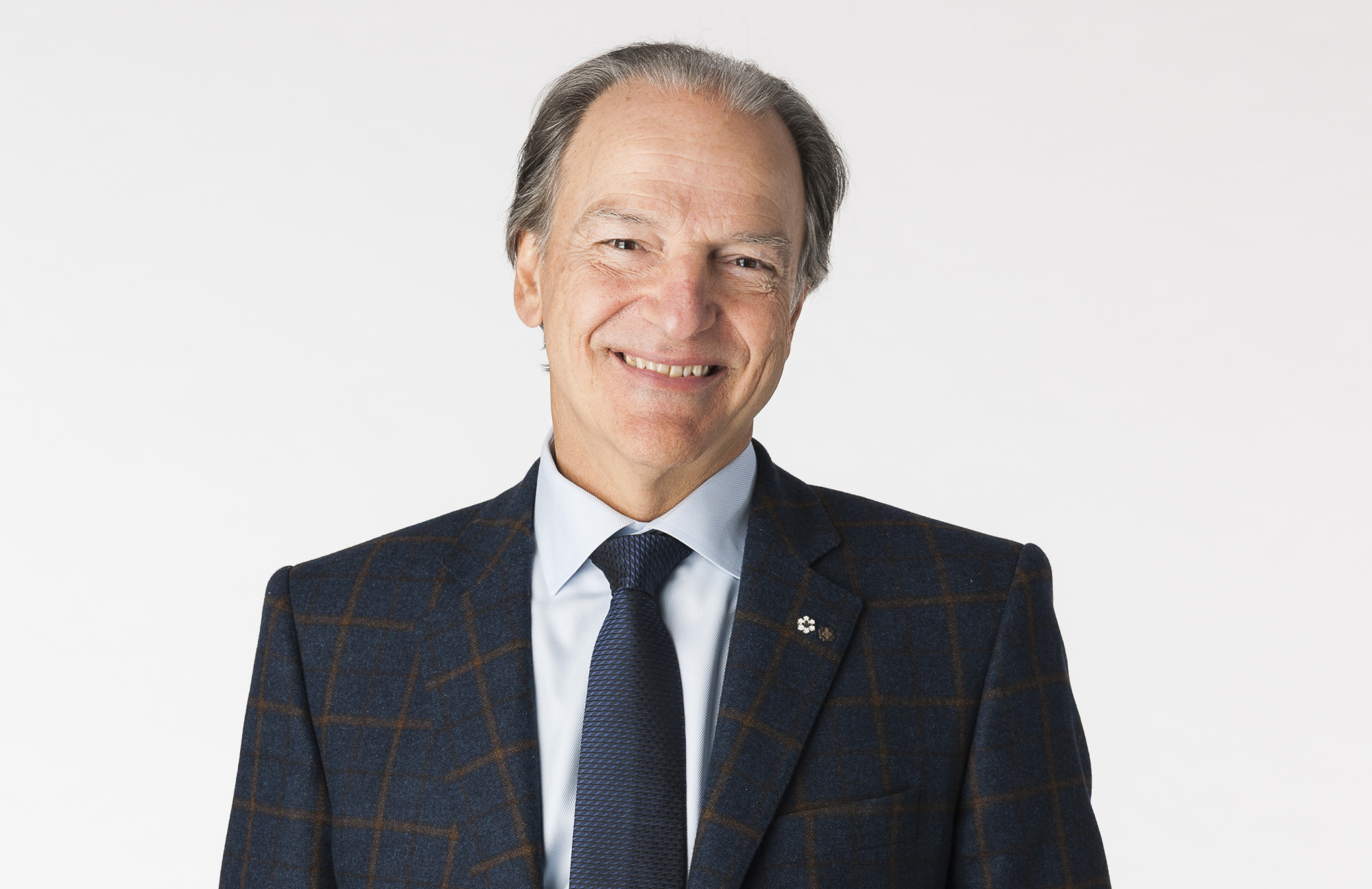 dr pierre lassonde investments