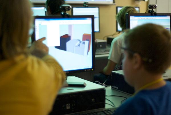 The U's Lassonde New Venture Development Center helped the faculty behind iStar.