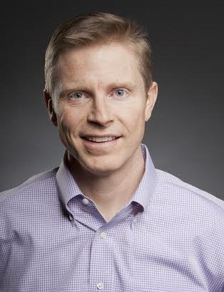 Overstock.com executive speaks at the U.