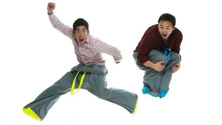 University of Utah student startup Sakpants.