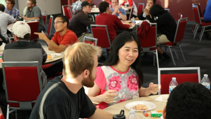 New programs involve Meetups, Hours with Experts and Workshops to help students learn from experienced mentors.