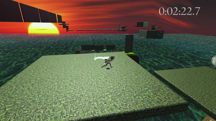"""""""Avatar Trials: Ninja Uprising"""", created by students, came out of the U's EAE program."""