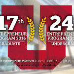 Top-25 Entrepreneur Program