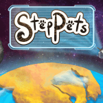 StepPets is an app that turns walking into a rewarding, health-promoting experience. U student tech startup.
