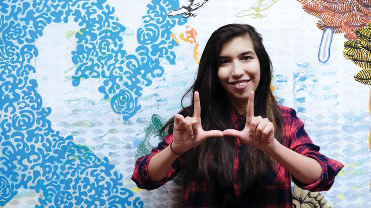 "U student starts ""Crisol Film Initiative,"" intercultural version of Sundance."