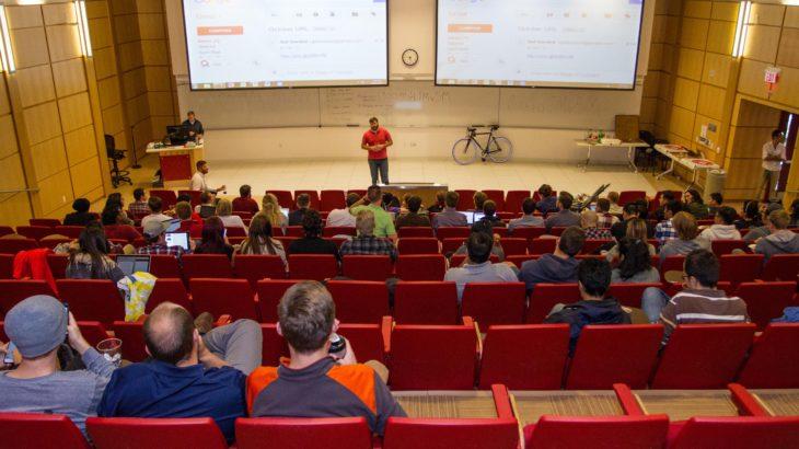 Get Seeded grant program for student startups at the University of Utah