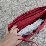 "U student startup ""Peke Buo"" is an inventive, innovative diaper bag."