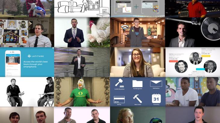 Utah Entrepreneur Challenge Top 20 Teams in Business-Model Competition