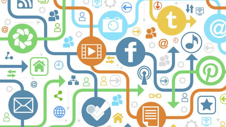 Social-Media-Roadmap by Yoel Ben-Avraham via Flickr