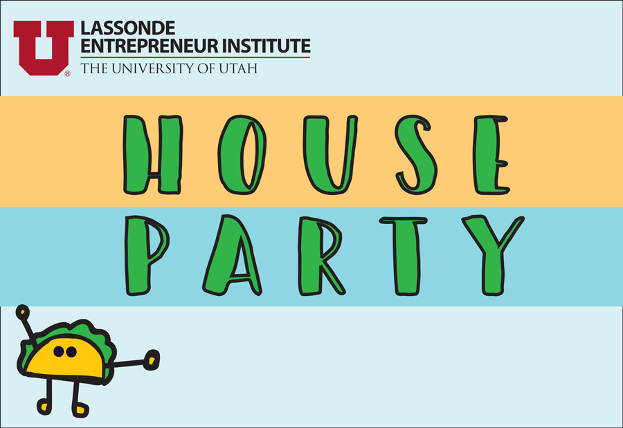 House Party at Lassonde House