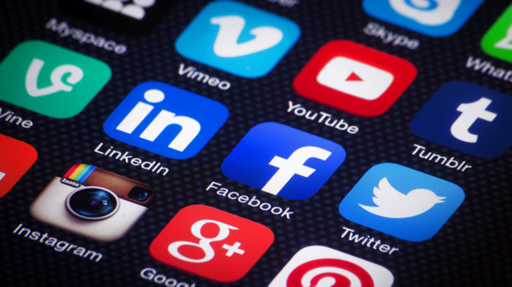 Follow the Lassonde Institute on social media