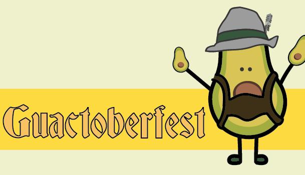 Guactoberfest