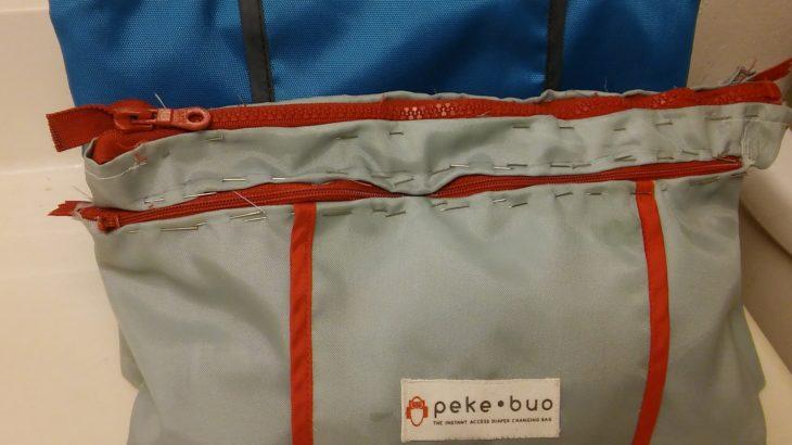 Peke•buo diaper bag company