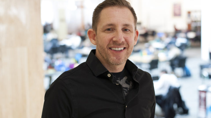 Gradalign, Tyson Florence, Innovation Scholar, University of Utah