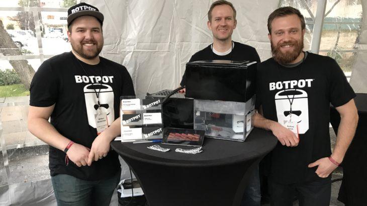Botpot
