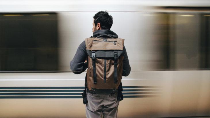 Boundary backpack system