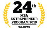 Top-Ranked University Entrepreneur Academic Degree Program