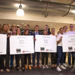 Business Scholars Innovation Showcase