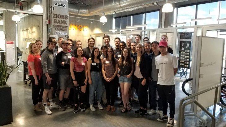 Company Launch Startups Summer 2019