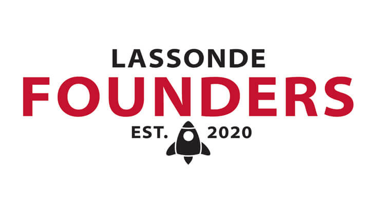 Lassonde Founders