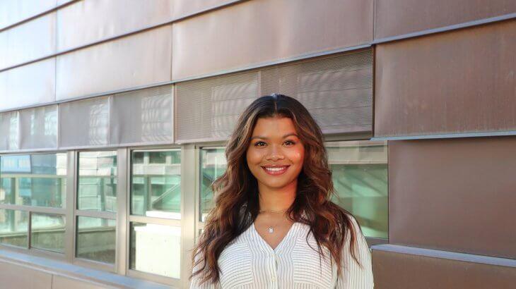 Jade Hamachi, Lassonde Studios resident