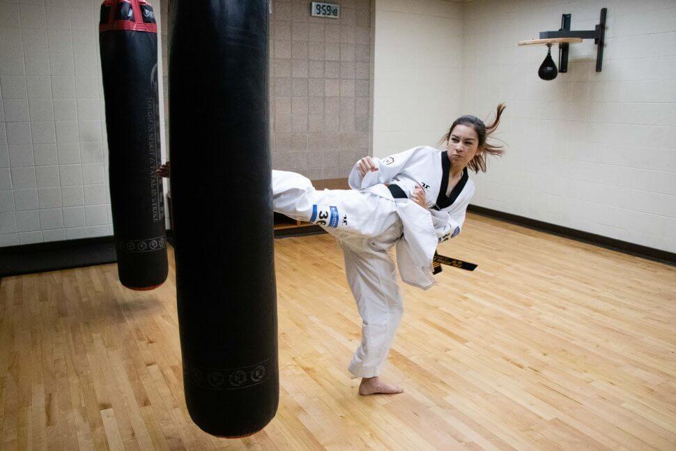 Samery Moras, Live Martial Arts