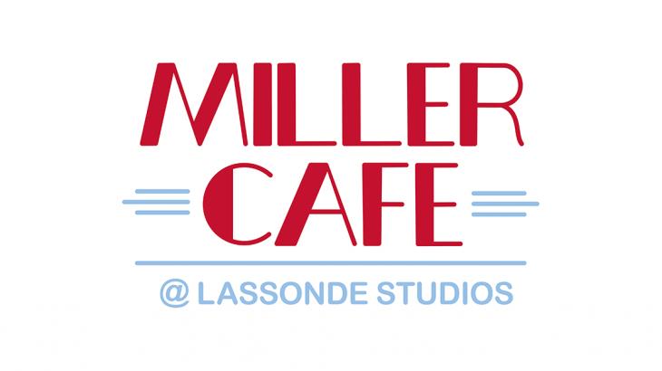 Miller Cafe at Lassonde Studios