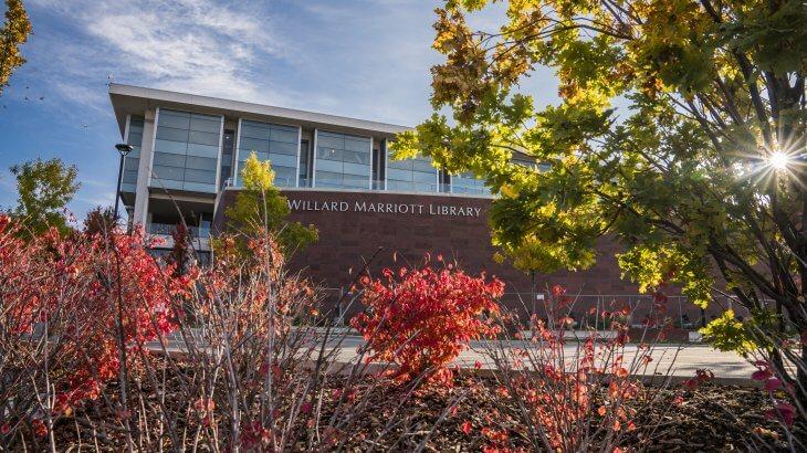 Marriott Library