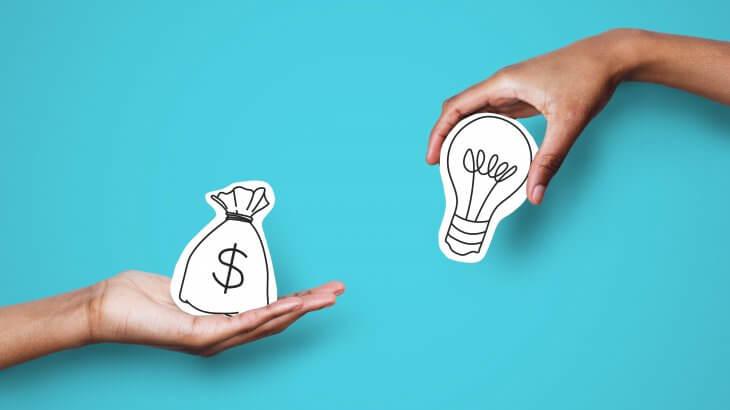 Startup investors