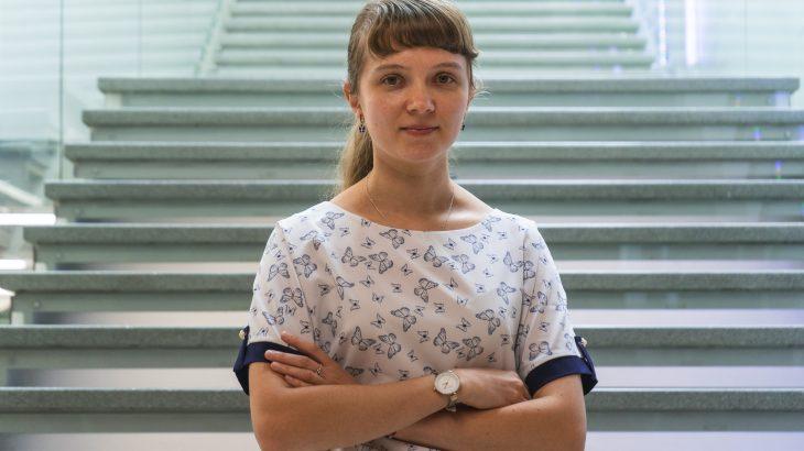 Maria Kurakina