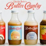 Uncle Bob's Butter Country