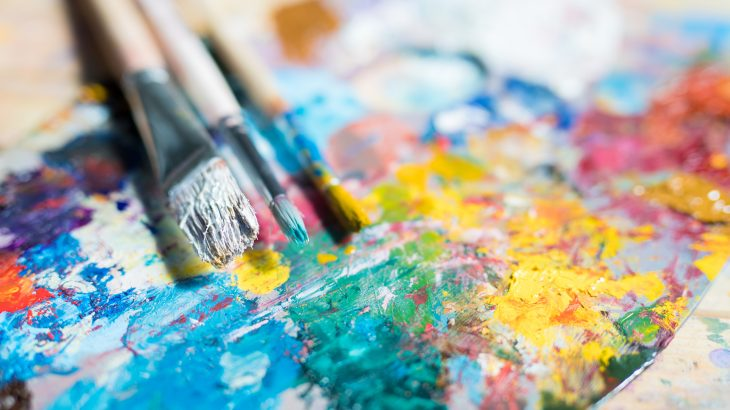 Arts Entrepreneur