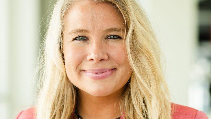 Erin Valenti Women in Entrepreneurship Scholarship Fund