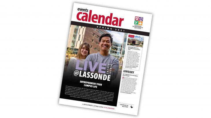 Lassonde Events Calendar