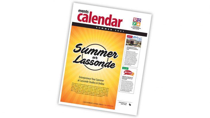 Summer 2021 events - Lassonde Entrepreneur Institute - Lassonde Studios