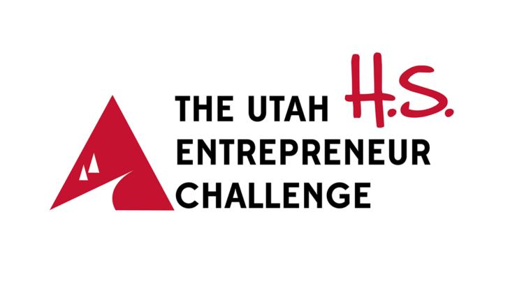 High School Utah Entrepreneur Challenge