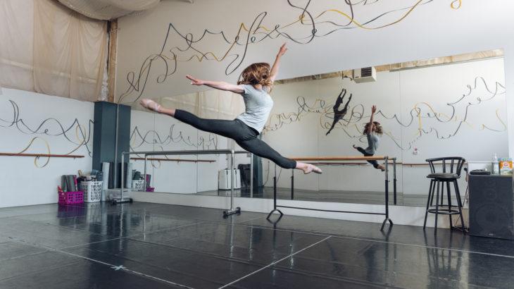 Rise Up School of Dance