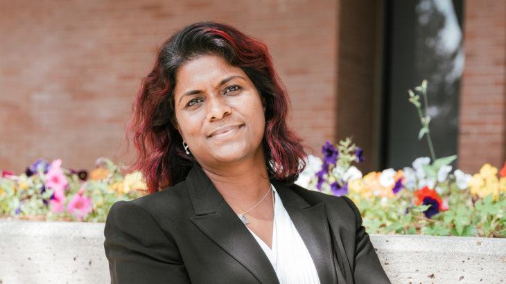 Sathya Vijayakumar
