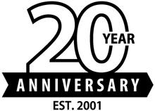 Lassonde 20th Anniversary