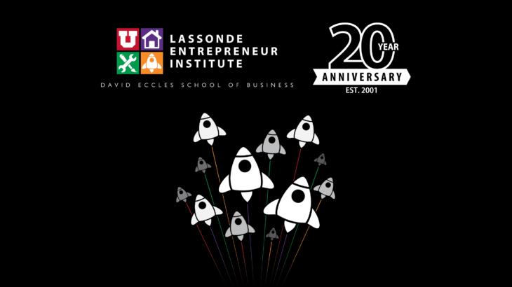 Lassonde Entrepreneur Institute 20th Anniversary